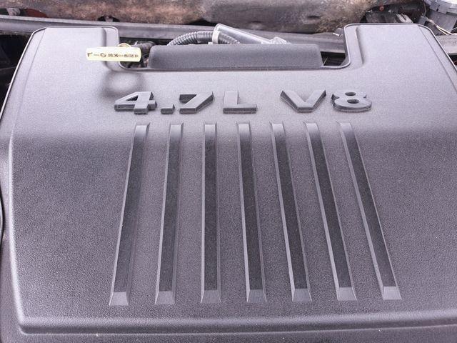 2010 Dodge Dakota TRX 4X4 OFF-ROAD 4.7L V8 Magnum w/Leather in Louisville, TN 37777
