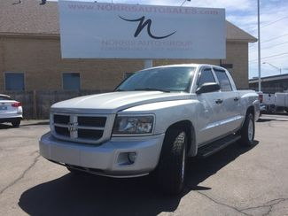 2010 Dodge Dakota Bighorn/Lonestar in Oklahoma City OK