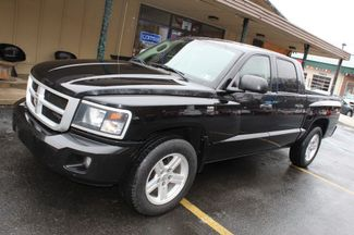 2010 Dodge Dakota BighornLonestar  city PA  Carmix Auto Sales  in Shavertown, PA