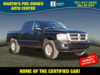2010 Dodge Dakota Bighorn/Lonestar in Whitman, MA 02382