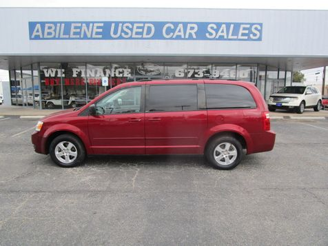 2010 Dodge Grand Caravan Hero in Abilene, TX