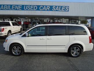 2010 Dodge Grand Caravan SXT  Abilene TX  Abilene Used Car Sales  in Abilene, TX