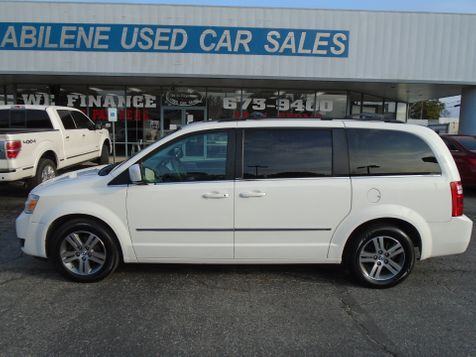 2010 Dodge Grand Caravan SXT in Abilene, TX