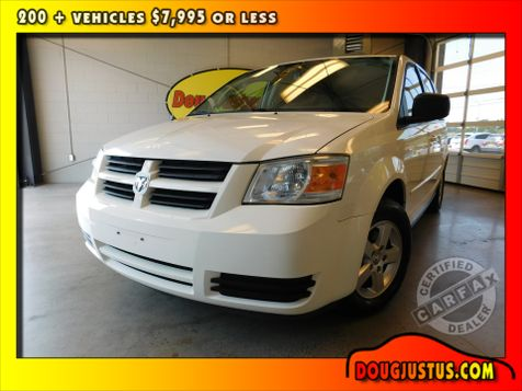 2010 Dodge Grand Caravan SE in Airport Motor Mile ( Metro Knoxville ), TN