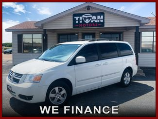 2010 Dodge Grand Caravan SXT in Amarillo, TX 79110