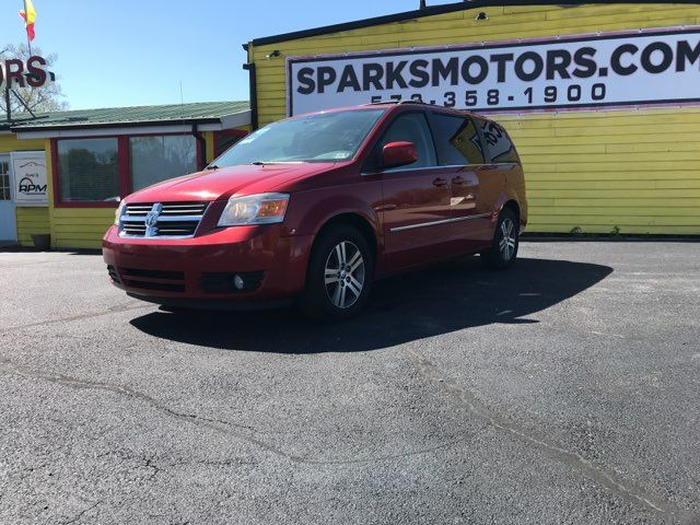 2010 Dodge Grand Caravan SXT in Bonne Terre, MO 63628