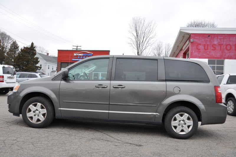 2010 Dodge Grand Caravan SE  city MA  Beyond Motors  in Braintree, MA