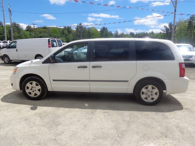 2010 Dodge Grand Caravan C/V Hoosick Falls, New York