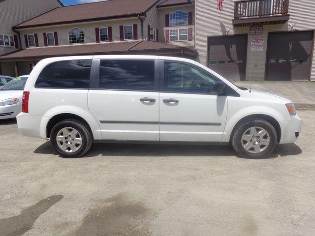 2010 Dodge Grand Caravan C/V Hoosick Falls, New York 2