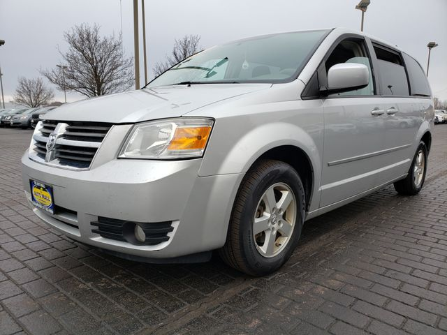 2010 Dodge Grand Caravan SXT | Champaign, Illinois | The Auto Mall of Champaign in Champaign Illinois