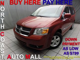 2010 Dodge Grand Caravan in Cleveland, Ohio