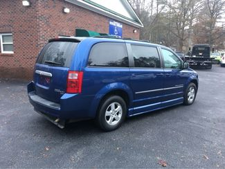 2010 Dodge Grand Caravan SXT handicap wheelchair accessible Dallas, Georgia 5