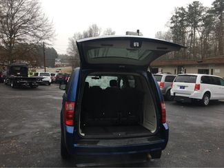 2010 Dodge Grand Caravan SXT handicap wheelchair accessible Dallas, Georgia 13