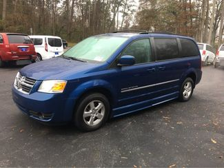 2010 Dodge Grand Caravan SXT handicap wheelchair accessible Dallas, Georgia 17