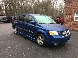 2010 Dodge Grand Caravan SXT handicap wheelchair accessible Dallas, Georgia 7