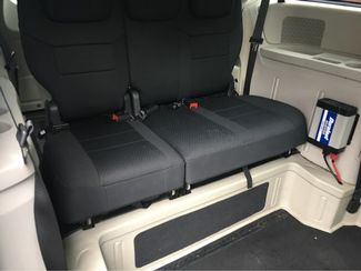 2010 Dodge Grand Caravan SXT handicap wheelchair accessible Dallas, Georgia 4
