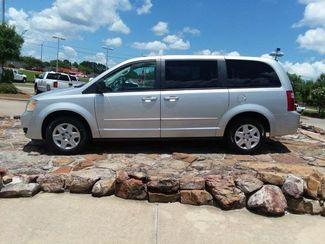 2010 Dodge Grand Caravan handicap wheelchair accessible van Dallas, Georgia 1