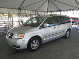 2010 Dodge Grand Caravan SXT Gardena, California