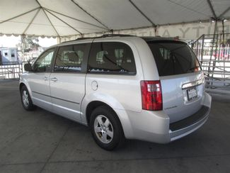 2010 Dodge Grand Caravan SXT Gardena, California 1