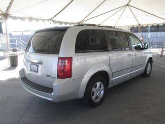 2010 Dodge Grand Caravan SXT Gardena, California 2