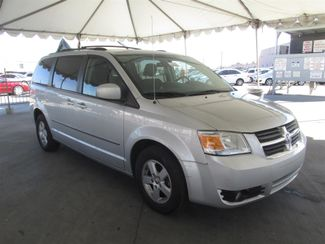 2010 Dodge Grand Caravan SXT Gardena, California 3