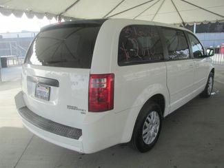 2010 Dodge Grand Caravan SE Gardena, California 2