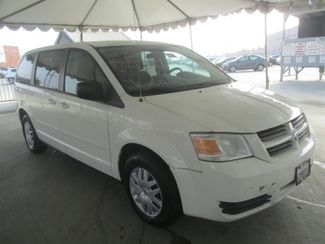 2010 Dodge Grand Caravan SE Gardena, California 3