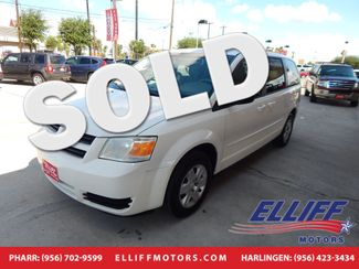 2010 Dodge Grand Caravan SE in Harlingen TX, 78550