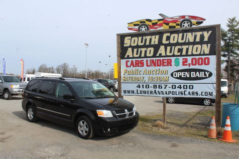 2010 Dodge Grand Caravan SXT in Harwood, MD