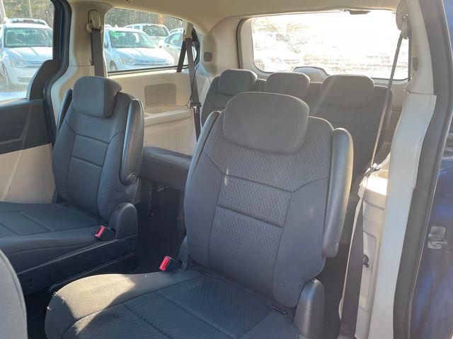 2010 Dodge Grand Caravan SE Hoosick Falls, New York 4