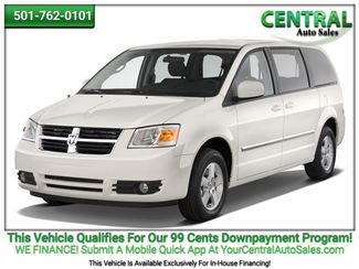 2010 Dodge Grand Caravan SXT | Hot Springs, AR | Central Auto Sales in Hot Springs AR