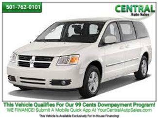 2010 Dodge Grand Caravan SXT | Hot Springs, AR | Central Auto Sales in Hot Springs AR