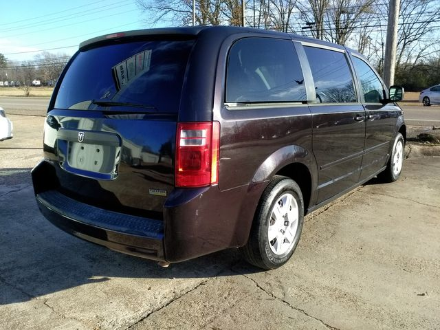 2010 Dodge Grand Caravan SE Houston, Mississippi 5