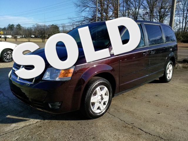 2010 Dodge Grand Caravan SE Houston, Mississippi