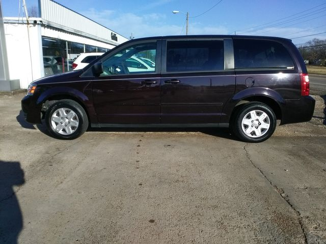 2010 Dodge Grand Caravan SE Houston, Mississippi 2