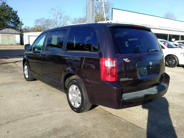 2010 Dodge Grand Caravan SE Houston, Mississippi 4
