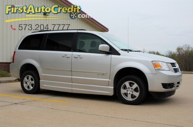 2010 Dodge Grand Caravan SXT Wheel Chair Accessible