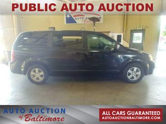 2010 Dodge Grand Caravan SE | JOPPA, MD | Auto Auction of Baltimore  in Joppa MD