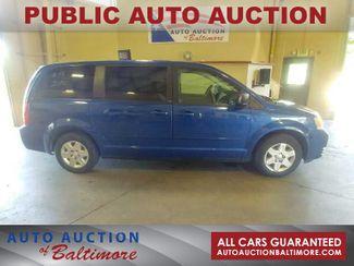 2010 Dodge Grand Caravan SE | JOPPA, MD | Auto Auction of Baltimore  in Joppa MD