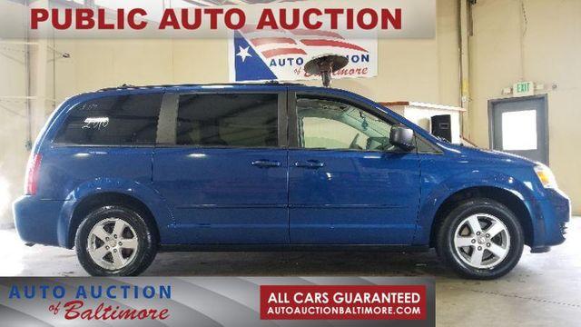 2010 Dodge Grand Caravan Hero | JOPPA, MD | Auto Auction of Baltimore  in Joppa MD