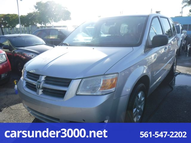 2010 Dodge Grand Caravan SE Lake Worth , Florida