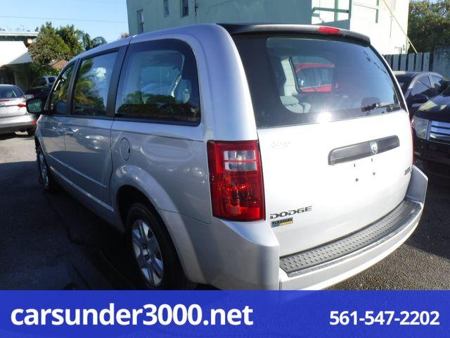 2010 Dodge Grand Caravan SE Lake Worth , Florida 1