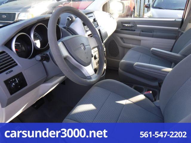 2010 Dodge Grand Caravan SE Lake Worth , Florida 5