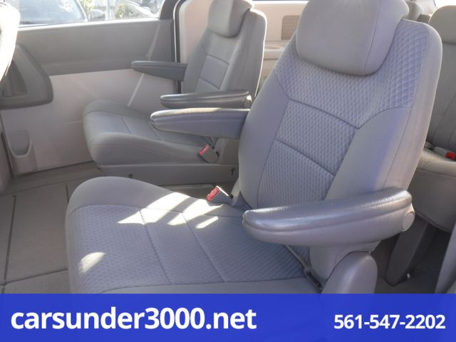 2010 Dodge Grand Caravan SE Lake Worth , Florida 6