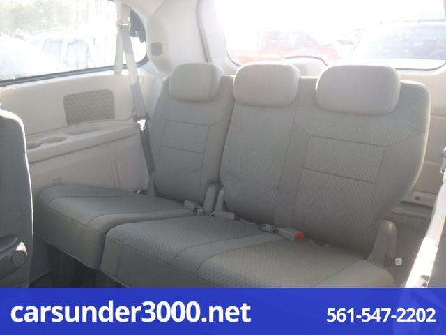 2010 Dodge Grand Caravan SE Lake Worth , Florida 7