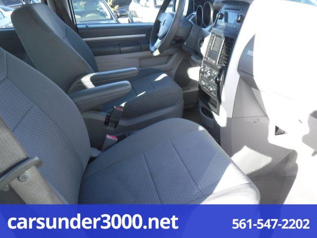 2010 Dodge Grand Caravan SE Lake Worth , Florida 8
