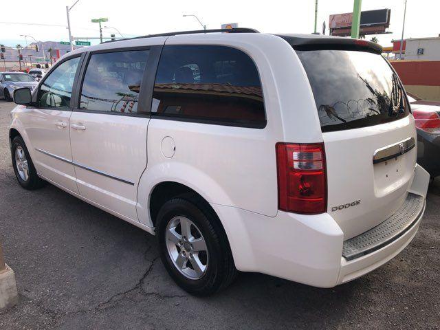 2010 Dodge Grand Caravan SXT CAR PROS AUTO CENTER (702) 405-9905 Las Vegas, Nevada 3