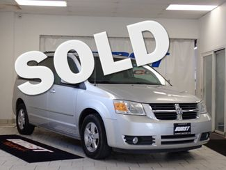2010 Dodge Grand Caravan SXT Lincoln, Nebraska