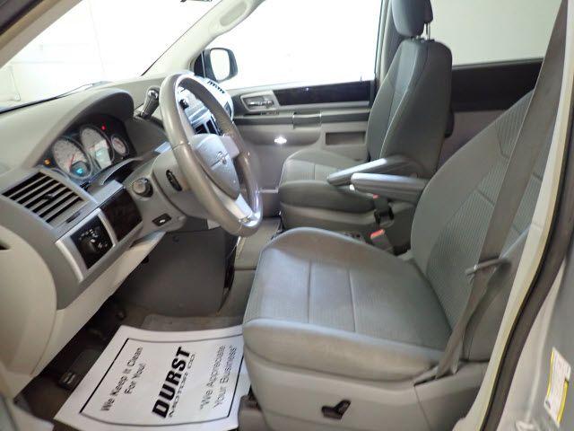2010 Dodge Grand Caravan SXT Lincoln, Nebraska 5