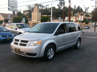2010 Dodge Grand Caravan SE Los Angeles, CA 0
